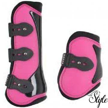 HORKA patentos lábvédő szett Pink