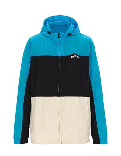 TRESOR | Men's Wind Jacket | Spring / Summer Collection 2012 | www.zimtstern.com | #zimtstern #spring #summer #collection #mens #wind #jacket