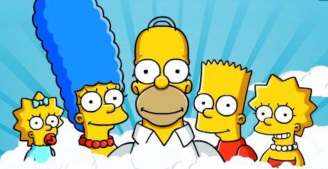 Los Simpson también protagonizan los vídeos juegos | Blog de Ispajuegos.com