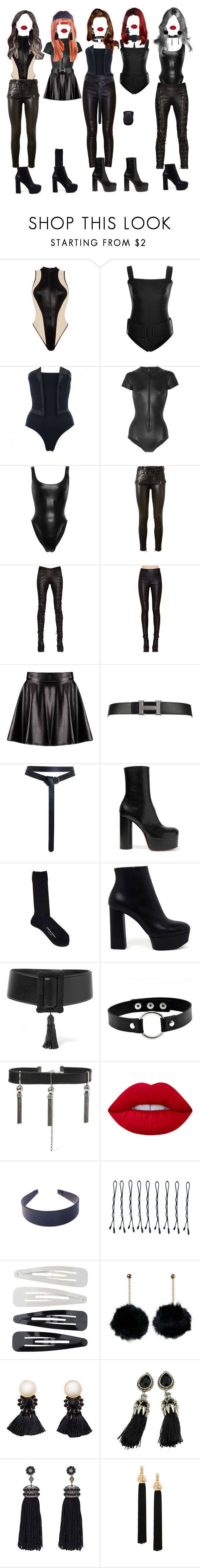 """""""G-1 _ ARMOR"""" by xxeucliffexx ❤ liked on Polyvore featuring Agent Provocateur, ADRIANA DEGREAS, Lisa Marie Fernandez, Norma Kamali, Unravel, A.F. Vandevorst, Boohoo, Jean-Paul Gaultier, Zimmermann and Vetements"""
