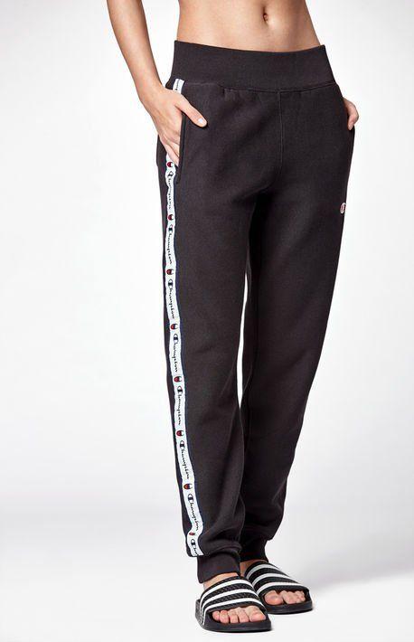 1cea4fcb9fcc Reverse Weave Jogger Pants