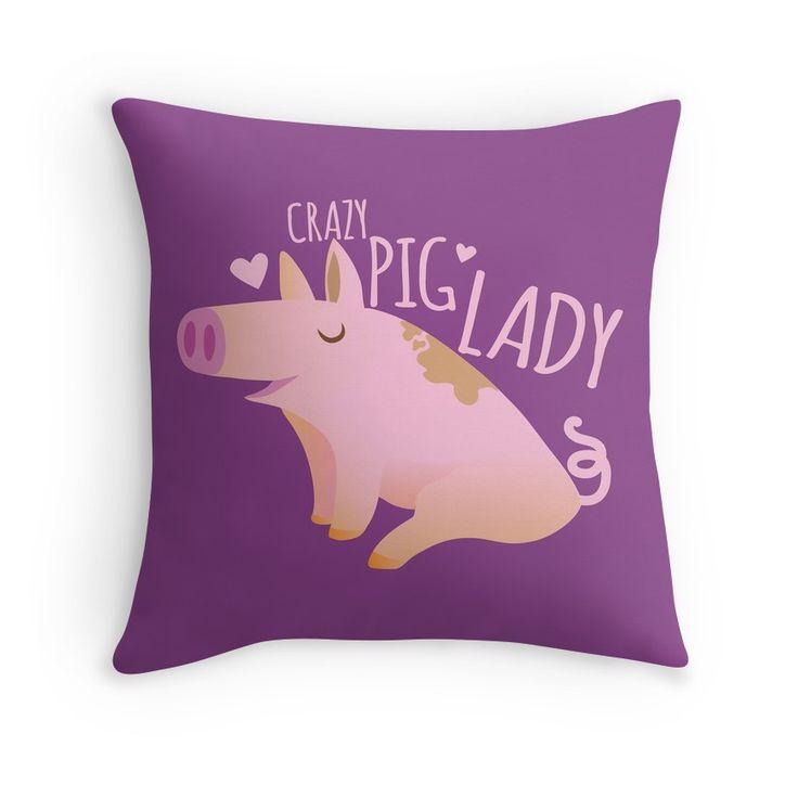 mini pig pillow pet