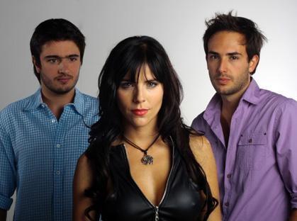 María Fernanda Yépes es Rosario Tijeras, una #telenovela de #RCN #Television.