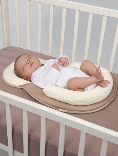 Cale-bébé morphologique BABYMOOV Cosydream ECRU - vertbaudet enfant
