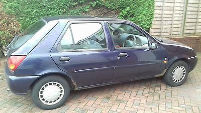 eBay: Ford Fiesta (1996) [Spares or Repair] #carparts #carrepair