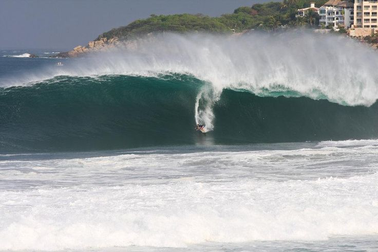 Gallery: The Best of Puerto Escondido, by Edwin Morales. http://win.gs/1ARhm8c