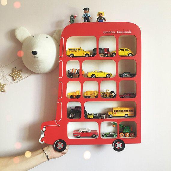 17 mejores ideas sobre estantes de juguetes en pinterest - Estantes para juguetes ...