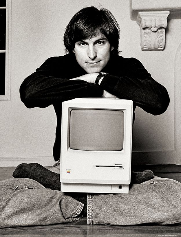 (Steve Jobs 1984) Get out of retail, and college, and possibly graduate school... and.... start my career :)