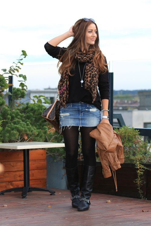 48 Comfy Fall Outfits For Teens #Comfy Fall Outfits