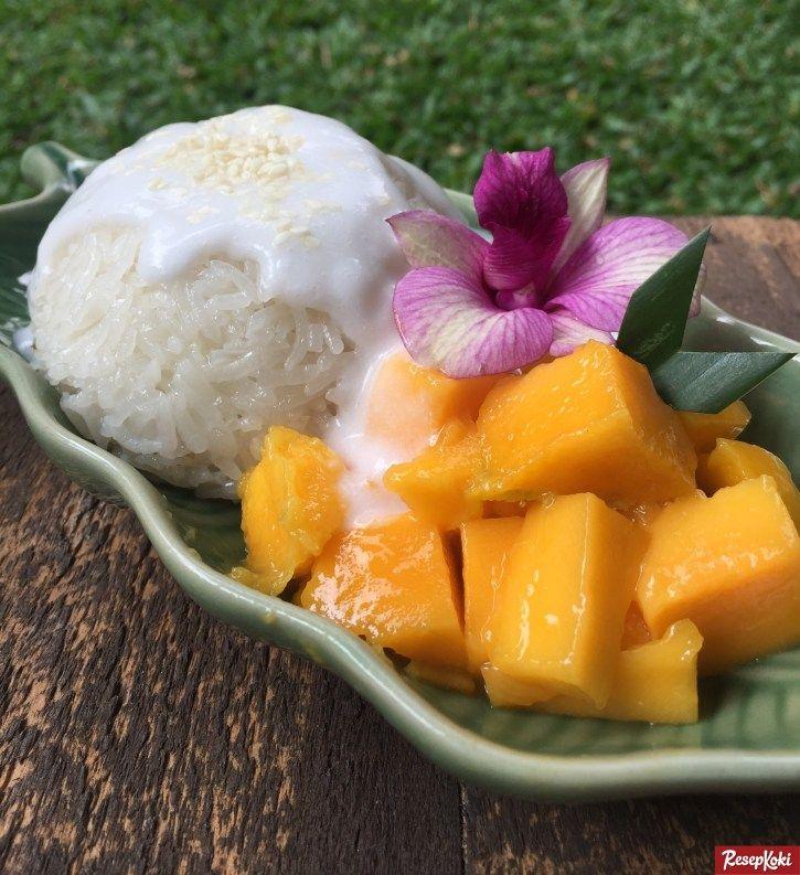 Tradisional Vs Modern Inilah 9 Resep Jajanan Dari Beras Ketan Masakan Indonesia Masakan Dadar Telur