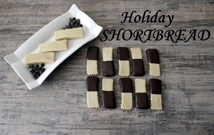 Holiday Shortbread