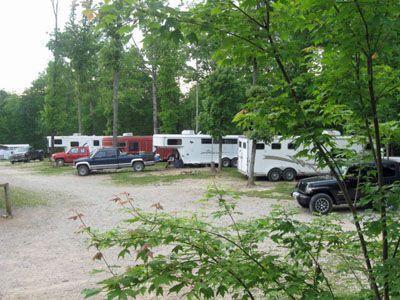 Ohio RV Camping