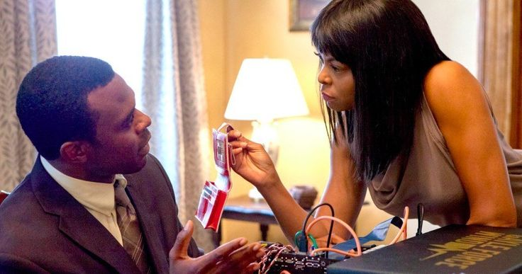 Tyler Perry's Acrimony Trailer Sends Taraji P. Henson Into a Rampage -- Taraji P. Henson stars as a wife seeking revenge on her unfaithful husband in the first trailer for Tyler Perry's Acrimony. -- http://movieweb.com/acrimony-movie-trailer-taraji-p-henson/