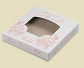 scatole porta crostate con apertura laterale. Il miglior modo per presentare la vostra crostata fatta in casa
