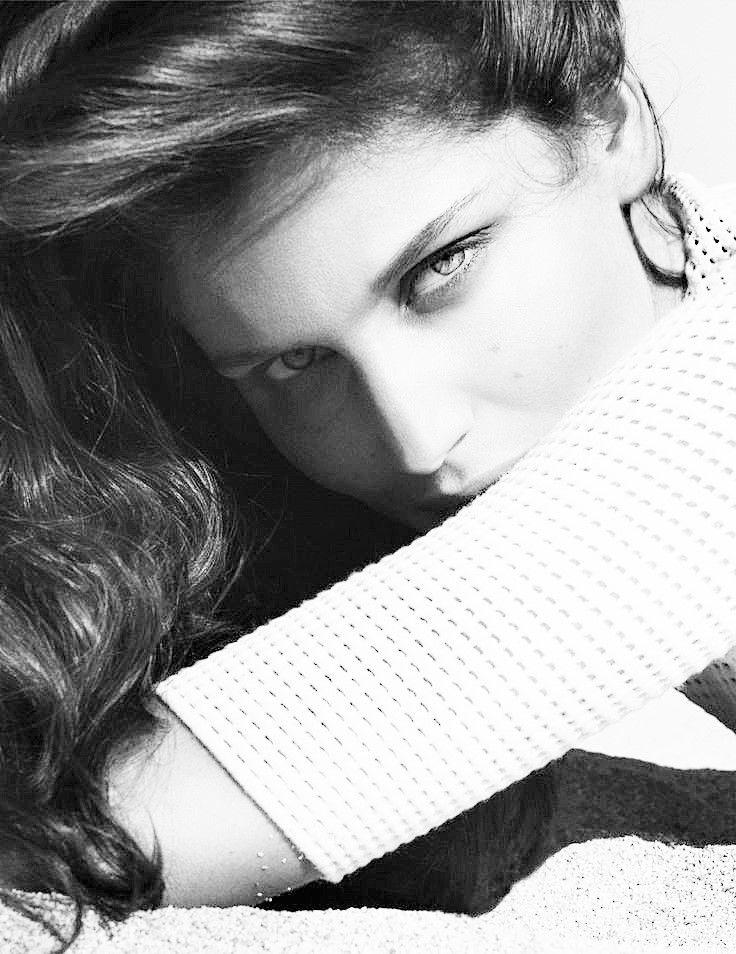 photographe : david bellemere 20I2   (model et actrice leaticia casta)