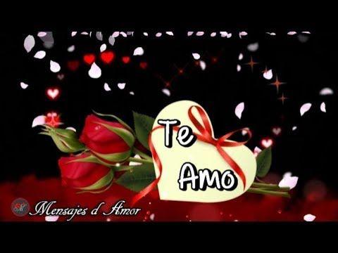 FRASES DE AMOR CON MUSICA ROMANTICA 💕 HERMOSO VIDEO DE AMOR PARA TI | Video Postales de Amor