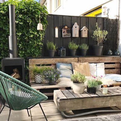 Clôture de jardin : idées déco et DIY