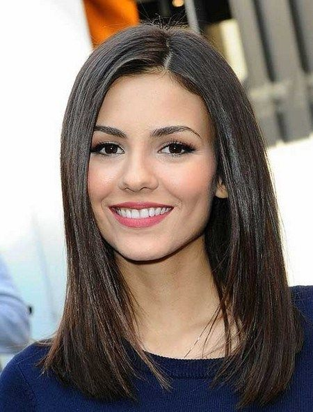 Shoulder Length Haircuts For Girls Straight 6