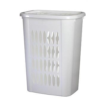 Laundry Products & Supplies - Briscoes - Tontarelli Laundry Hamper 55 Litre  60% - 14