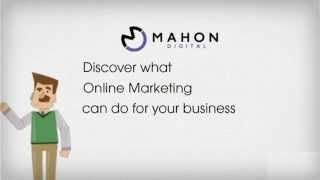 Mahon Digital Marketing Ltd. - YouTube
