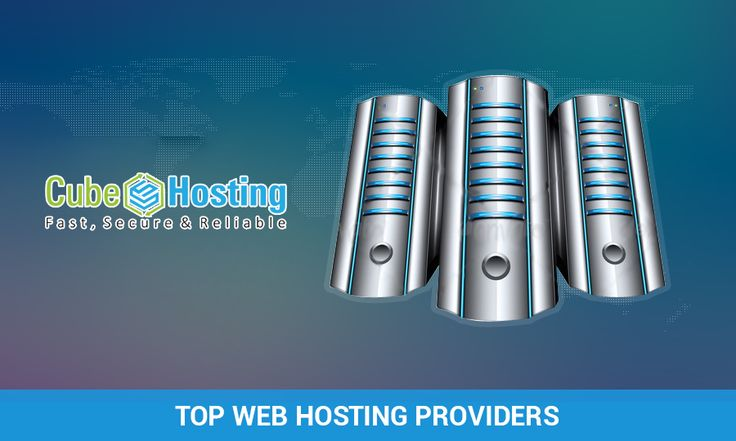 Cube Hosting is the top #Web #Hosting #Providers in Bhopal, which offers completely dependable web hosting services to companies at most reasonable costs - https://goo.gl/F2GUQ6