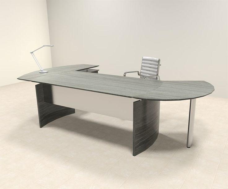 Wonderful Contemporary Office Furniture Desk Cupboard Design