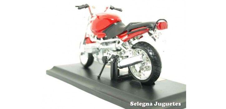 Bmw R1100R (sin caja) escala 1/18 Maisto moto miniatura