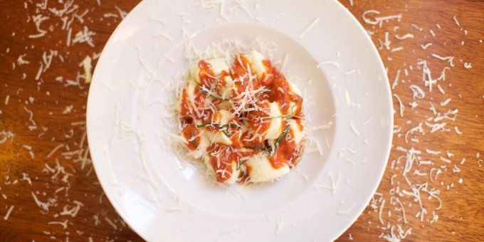 Best Restaurants In Venice Italy Zagat