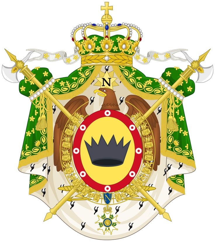 Kingdom of Italy (1805-1814)