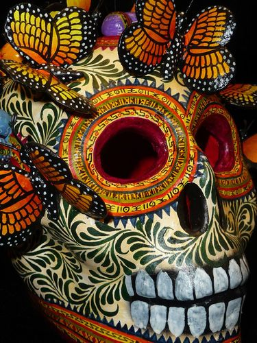 Day of the Dead #Mexico
