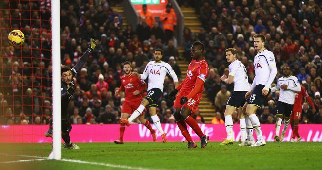 Soccer: Liverpool vs.Tottenham Hotspur http://www.sportsgambling4fun.com/blog/soccer/soccer-liverpool-vs-tottenham-hotspur/  #EnglishPremierLeague #EPL #Liverpool #Reds #soccer #Spurs #TottenhamHotspur