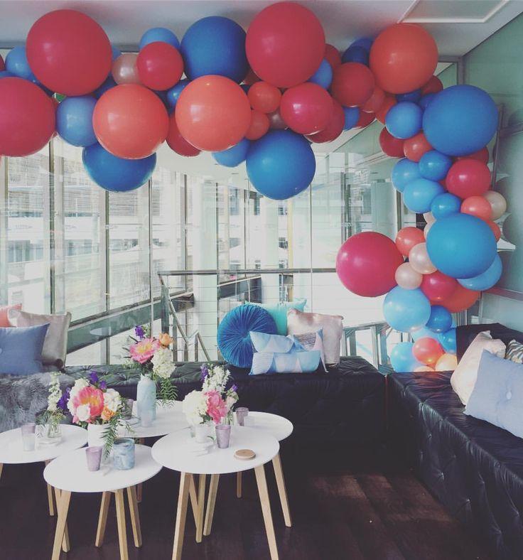 Balloon Arch Balloons Event Decor Balloon Decorations