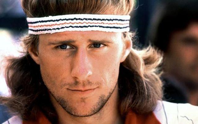 La storia di Bjorn Borg, il più grande tennista di tutti i tempi #bjornborg #tennis #mcenroe #sport