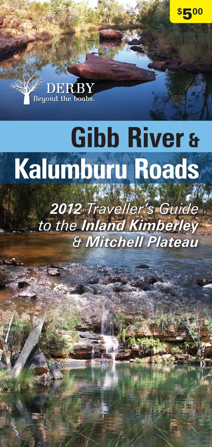 Gibb River Road - Western Australia