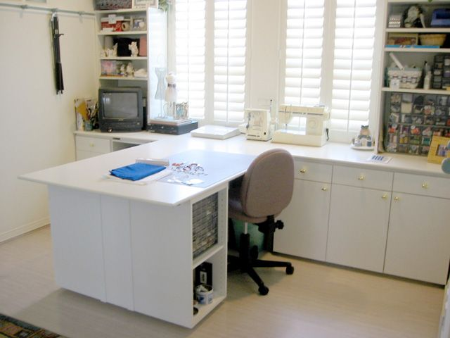 Plan A Sewing Room On A Budget Infobarrel Sewing