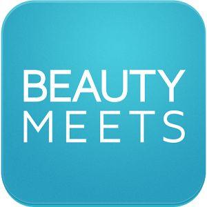 beautymeets app download!!!