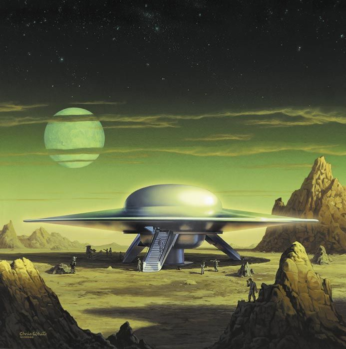10 Cool Sci Fi Retro Artworks: 17 Best Images About Sam's Remarkable
