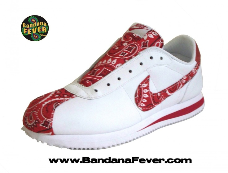 nike cortez custom shoes