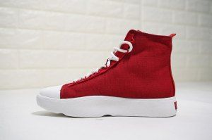 ace31579499a7 Mens Adidas Y-3 Bashyo Trainer Sneakers Canvas wine red white black  signature AC7519 Running