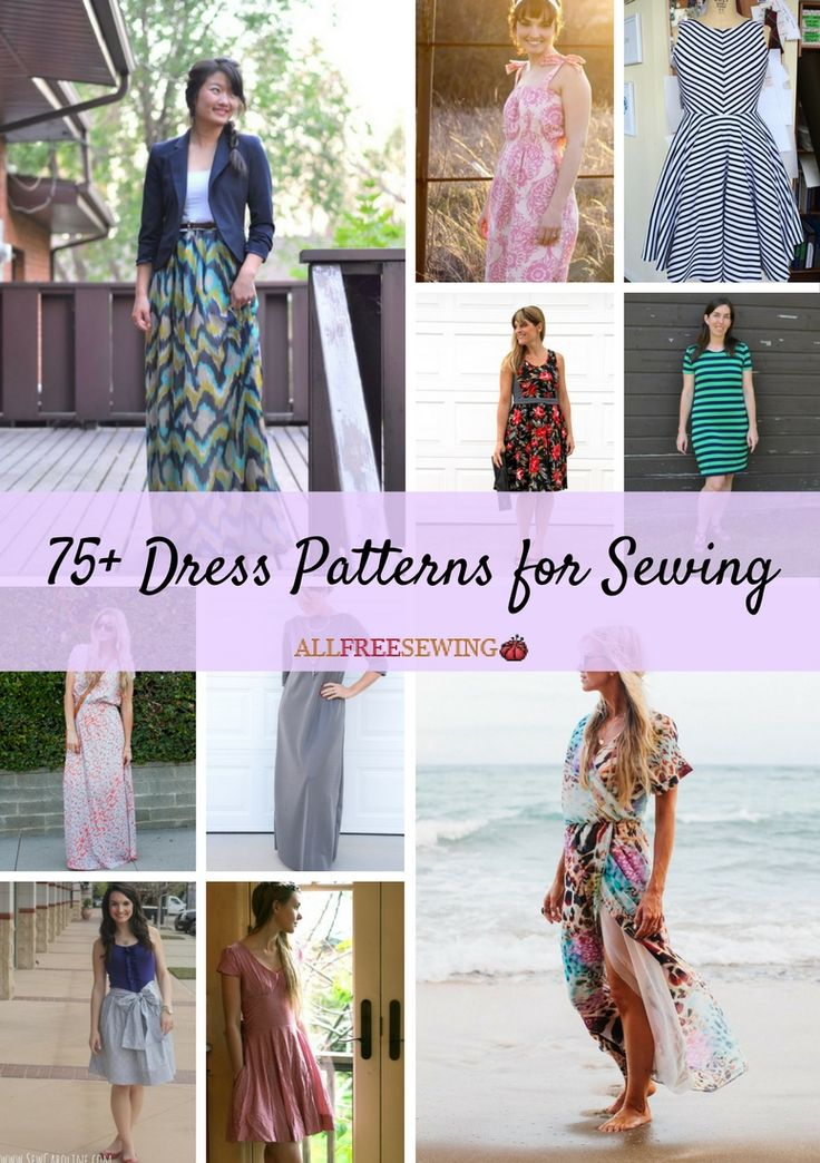Free Patterns Fr Womens Clothes