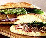 Red Snapper Open-Faced Sandwiches Recipe : Giada De Laurentiis : Food Network