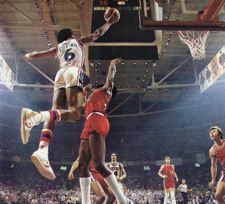 17 Best images about Julius Erving Dr. J on Pinterest | Michael jordan, Free throw and Nba players