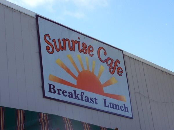 Cafe Cruz Ca