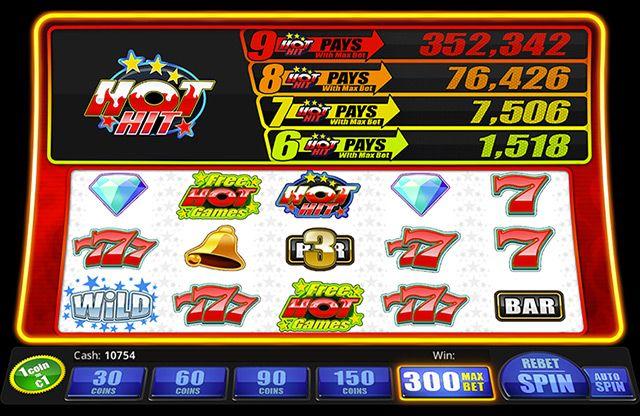 We're Turning America Into A Giant Casino - Csmonitor.com Slot Machine