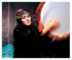 Traditionally, there are three types of Kurdish Classical performers - storytellers (çîrokbêj), minstrels (stranbêj) and bards (dengbêj).