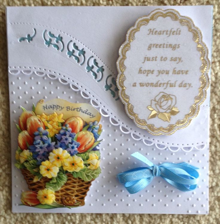Made using spellbinders curved borders.