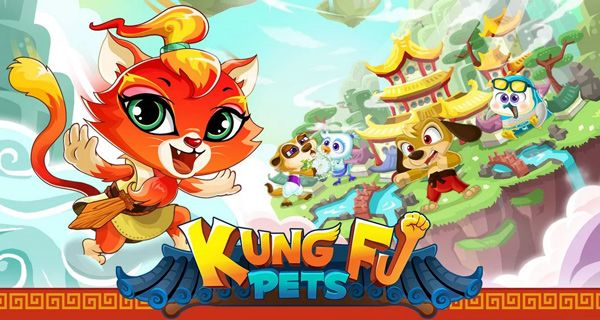 How To Get Unlimited Gold Gems And Food Kung Fu Pets Choose Your Story Kung Fu Pets Cheats Kung Fu Pets Hack Amazing Cheat Pet Hacks Pets Pets Online