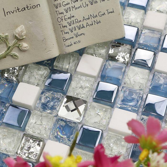 Image Result For Mediterranean Mosaic Tile Bathroom Designs