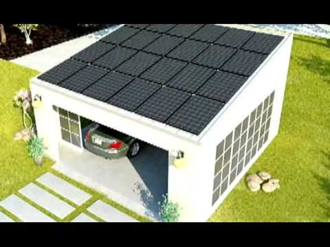 Envision Solar prefab carport - Google Search
