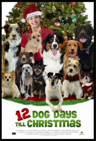 Dog Days Till Christmas Full Movie
